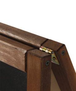 Scharniere Holz Kundenstopper