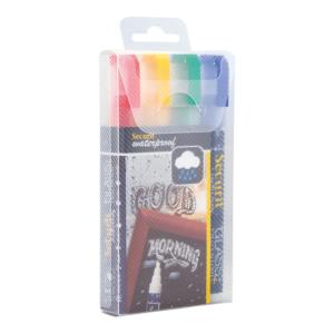 Kreidestifte wasserfest günstig online kaufen, wasserfeste Kreidemarker in verschiedenen Farben zum schreiben auf Kreidetafeln Kundenstopper Glas