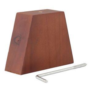 Windstopper für Securit Holz Kundenstopper